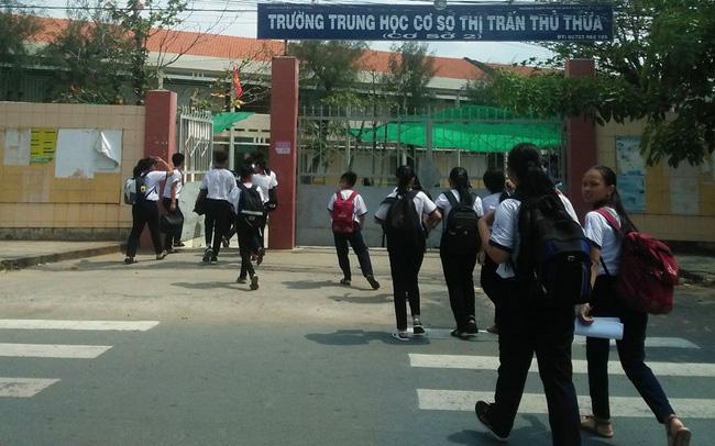 Thí điểm đào tạo trình độ cao đẳng cho học sinh tốt nghiệp THCS - ảnh 2