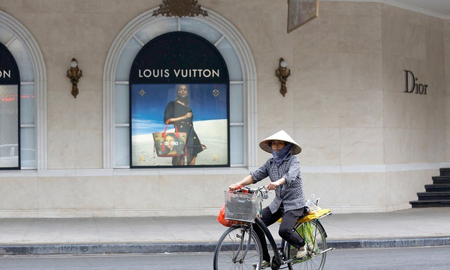 Số người siêu giàu tại Việt Nam suy giảm - ảnh 2