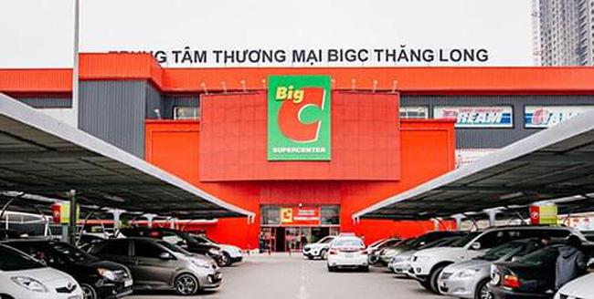 Big C đổi tên thương hiệu - ảnh 2