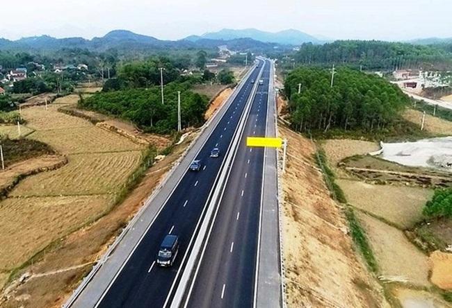 Chuyển đổi phương thức đầu tư 2 dự án thành phần cao tốc Bắc - Nam - ảnh 1