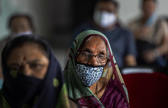 Hơn 161 triệu ca mắc COVID-19 trên thế giới, số ca nhiễm tại châu Âu tăng 9% trong tuần qua - ảnh 3