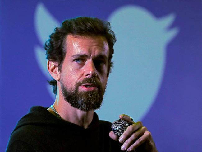 Dòng tweet đầu tiên của CEO Twitter được đấu giá 2 triệu USD - ảnh 1