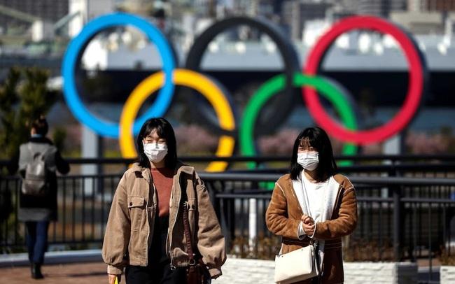 Olympics Tokyo cân nhắc cấm khán giả nước ngoài vì lo ngại COVID-19 - ảnh 4