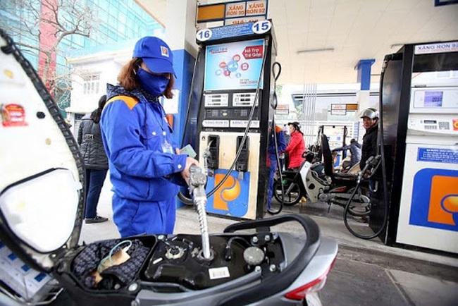 Giá xăng sẽ giảm vào ngày mai (12/4)? - ảnh 2