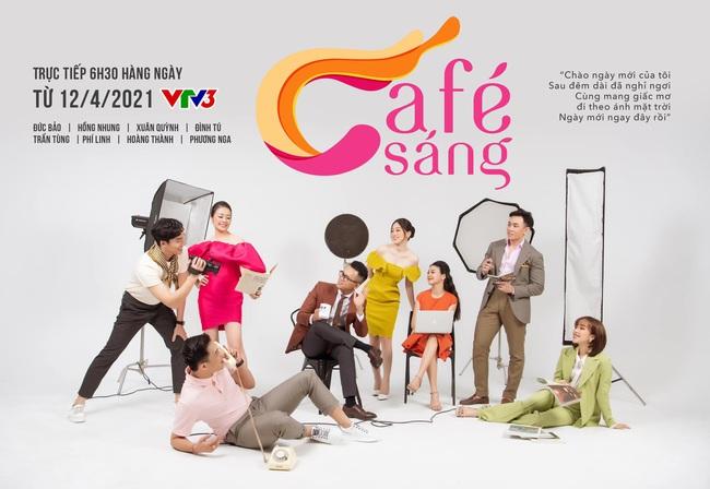 Café sáng phiên bản mới nhận loạt phản ứng tích cực trong số đầu tiên - ảnh 13