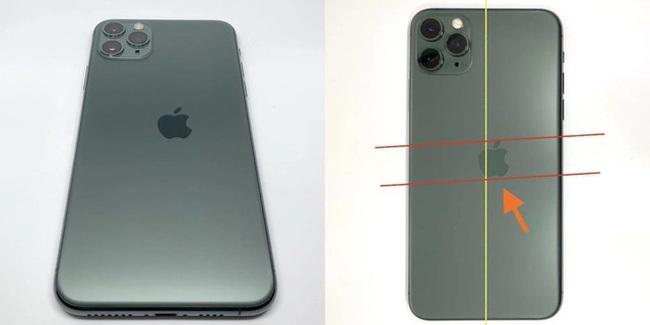 Chiếc iPhone 11 Pro siêu hiếm được bán với giá 2.700 USD - ảnh 2