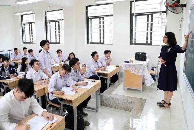 Lịch kiểm tra khảo sát học sinh lớp 12 năm 2021