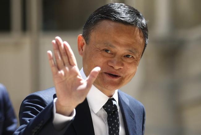 Jack Ma có thể phải từ bỏ quyền lực tại Ant Group - ảnh 3