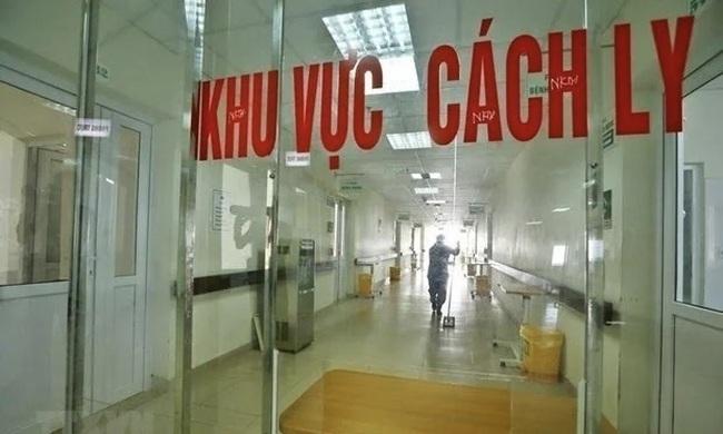 A quarantine site for COVID-19 patients (Photo: VNA)