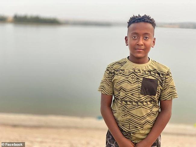 Thiếu niên 12 tuổi tử vong vì làm theo thử thách nguy hiểm trên TikTok - ảnh 2