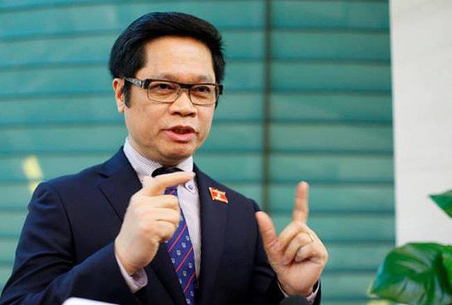Chủ tịch VCCI Vũ Tiến Lộc: Những việc dễ chúng ta đều đã làm - ảnh 5