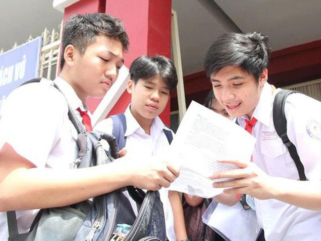 TP Hồ Chí Minh công bố chỉ tiêu tuyển sinh lớp 10 công lập - ảnh 6