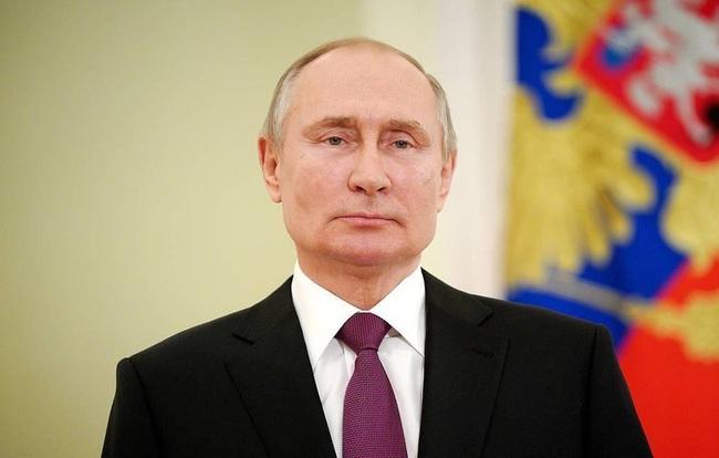 Tổng thống Nga đọc Thông điệp Liên bang thứ 27 - ảnh 2