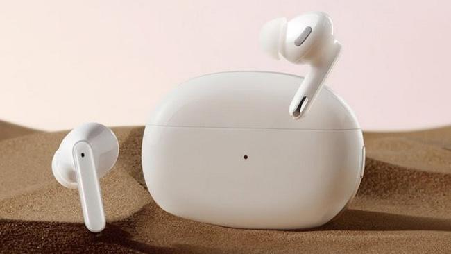 Oppo ra mắt tai nghe Enco X: Chống ồn chủ động, pin hơn 1 ngày, giá 3,99 triệu đồng - ảnh 4