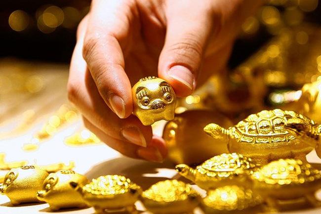 """Giá vàng châu Á """"áp sát"""" mốc 1.800 USD/ounce - ảnh 3"""