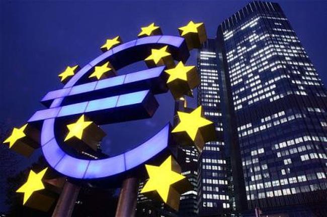 ECB duy trì lãi suất thấp kỷ lục - ảnh 1