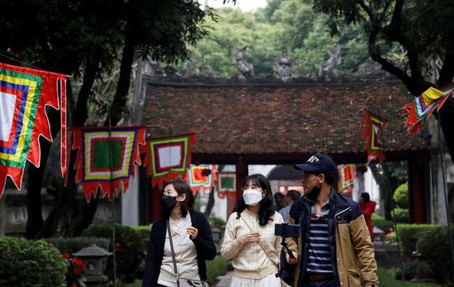 10 điểm đến yêu thích của du khách Việt dịp lễ 30/4 - ảnh 3