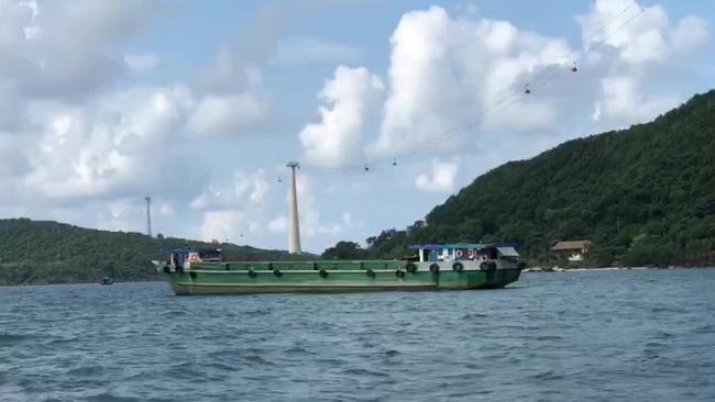 Phú Quốc: Liên tục phát hiện người nhập cảnh trái phép bằng đường biển - ảnh 2