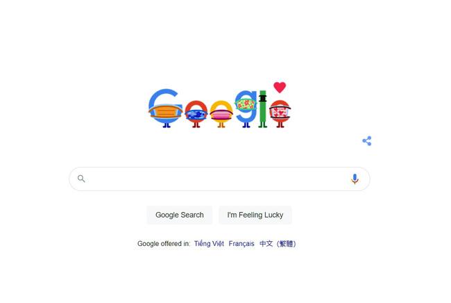 Google kêu gọi mọi người đeo khẩu trang để bảo vệ sức khỏe - ảnh 2