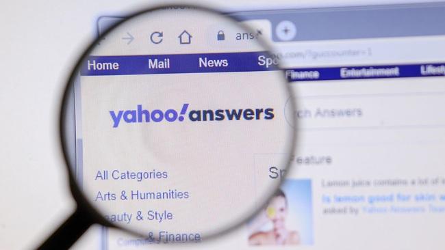 Yahoo Answers sắp ngừng hoạt động - ảnh 3
