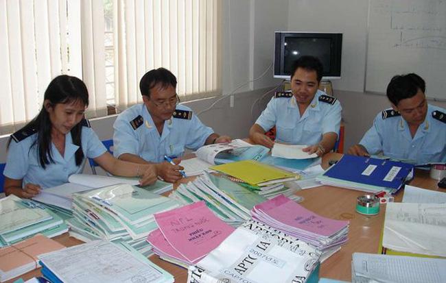 Ngành Thuế thanh tra, kiểm tra tại 18 DN có giao dịch liên kết - ảnh 1