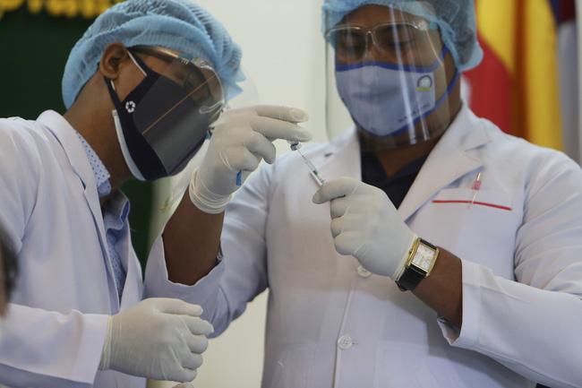 Hơn 134,3 triệu người mắc COVID-19 trên thế giới, Thái Lan có số ca nhiễm mới cao nhất trong 2 tháng qua - ảnh 3