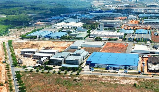 Hơn 1.119 tỷ đồng đầu tư xây dựng KCN Hoa Lư (Bình Phước) - ảnh 1