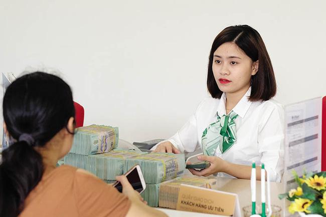 Lợi nhuận ngân hàng tăng đột biến trong quý I - ảnh 2