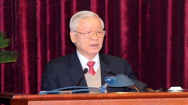 General Secretary (Photo: Dang Khoa)