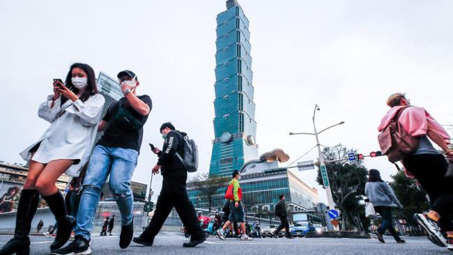 Gần 50% dân số Đài Loan (Trung Quốc) đầu tư chứng khoán - ảnh 2