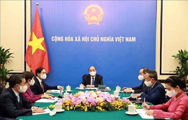 Nhật Bản viện trợ Việt Nam dây chuyền bảo quản lạnh vaccine 200 triệu Yen - ảnh 1