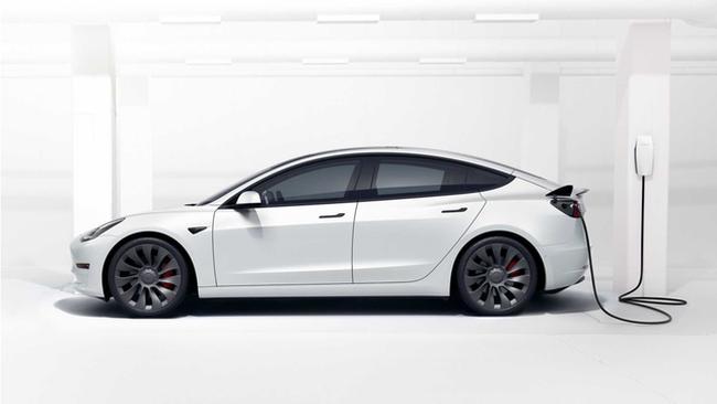 Bao giờ ô tô điện sẽ rẻ hơn xe chạy xăng? - ảnh 1