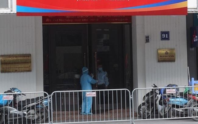 Hà Nội yêu cầu xử lý Giám đốc Hacinco nhiễm COVID-19 vi phạm quy định phòng chống dịch - ảnh 2