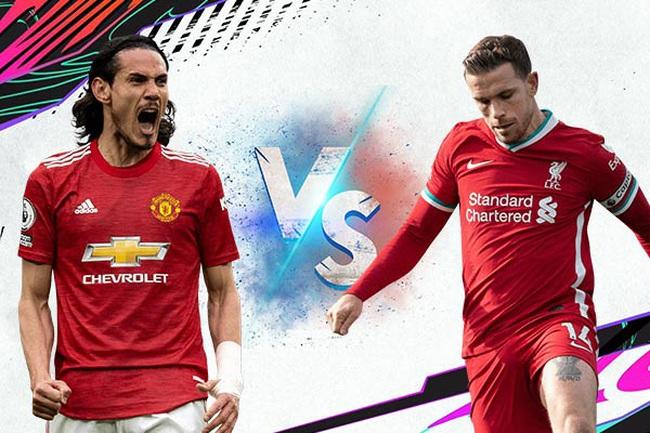Thông tin trước trận đấu: Manchester United - Liverpool (02h15 ngày 14/5)    VTV.VN