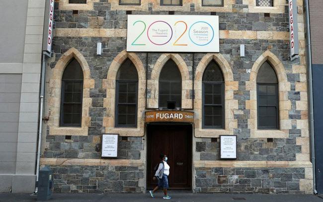 Nam Phi mất nhiều địa điểm văn hóa vì COVID-19 - ảnh 4