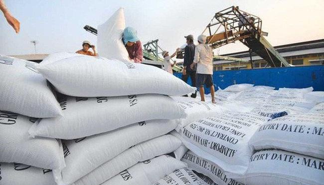 Philippines giảm thuế nhập khẩu gạo để đảm bảo an ninh lương thực - ảnh 2