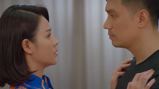Hướng dương ngược nắng - Tập 67: Mẹ Cami là tình nhân của bố Hoàng, mối  tình đầu của Hoàng và Cami là em gái Hoàng   VTV.VN