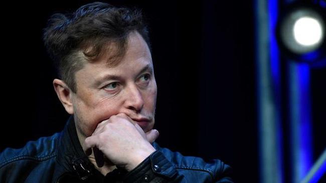 Elon Musk mất ngôi giàu số 2 thế giới - ảnh 3