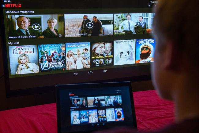 Netflix sắp có đối thủ cạnh tranh đáng gờm tại Mỹ - ảnh 2
