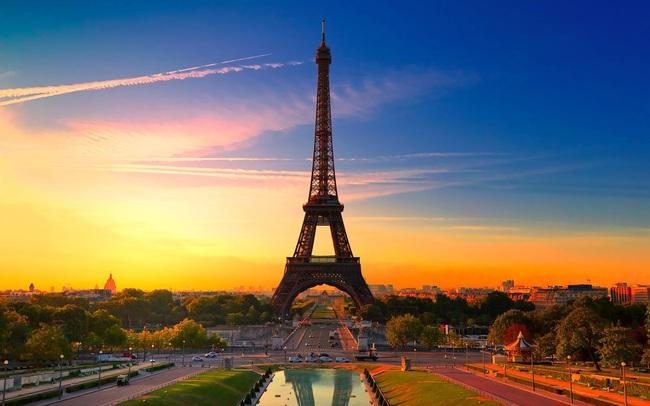 Pháp đón du khách toàn cầu từ tháng 6 - ảnh 4