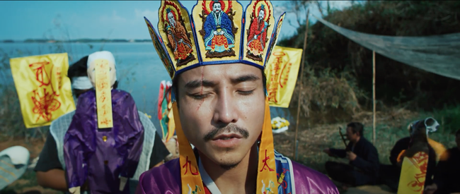 5 phim ngắn khiến đạo diễn và biên kịch Em Chưa 18 thán phục trình chiếu online - ảnh 4
