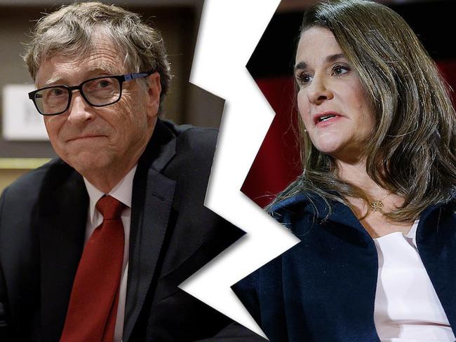 Vợ chồng Bill Gates bắt đầu chia tài sản - ảnh 5