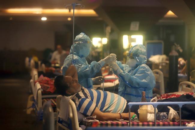 Số ca mắc ở Ấn Độ tăng gấp đôi sau 3 tháng, dịch COVID-19 diễn biến phức tạp tại các nước Đông Nam Á - ảnh 3
