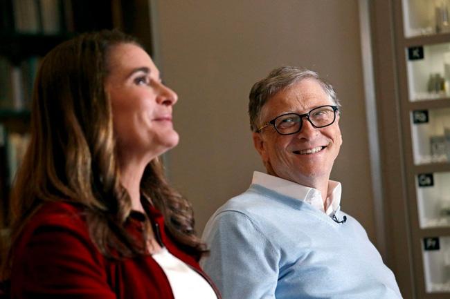 Tỷ phú Bill Gates thông báo ly hôn - ảnh 3