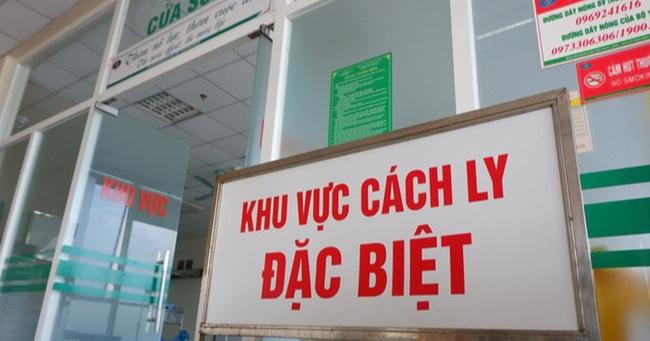 Một bác sĩ bệnh viện Trung ương Hà Nội dương tính COVID-19; F1 rải rác ở 5 quận, huyện - ảnh 2