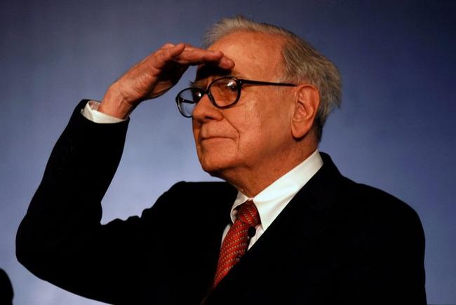 Warren Buffett nhắn nhủ F0: Chứng khoán không phải là cuộc chơi dễ dàng - ảnh 4