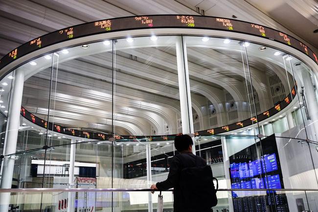 Thị trường IPO châu Á sắp bước vào thời kỳ điều chỉnh - ảnh 2