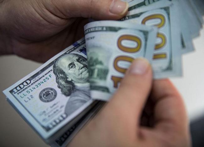 Tỷ trọng đồng USD trong dự trữ ngoại hối toàn cầu giảm xuống mức thấp nhất trong 25 năm - ảnh 2