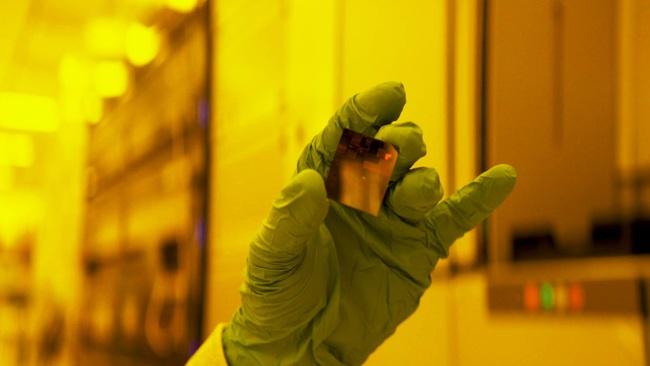 IBM trình làng chip xử lý 2 nm đầu tiên trên thế giới - ảnh 2