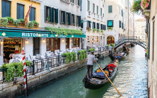 Italy công bố kế hoạch đón khách du lịch vào tháng 5 - ảnh 4
